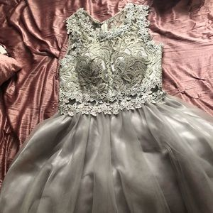 Party/Quince Dress